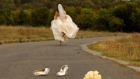 """Αχαΐα: Η νύφη """"το 'σκασε"""" με τους καλεσμένους να περιμένουν στην εκκλησία"""