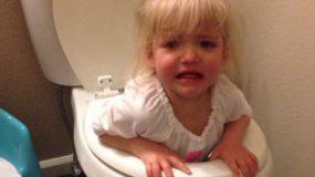 28 φωτογραφίες που δείχνουν ότι ένα παιδί μπορεί να φέρει την καταστροφή σε χρόνο ρεκόρ!