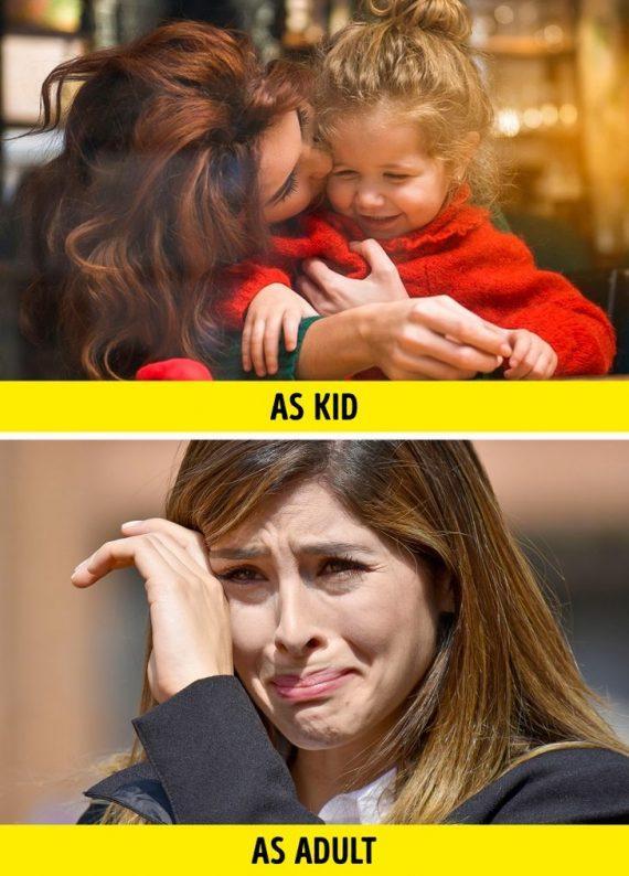 5 λόγοι που οι γονείς πρέπει να σταματήσουν να προστατεύουν τα παιδιά τους από το άγχος