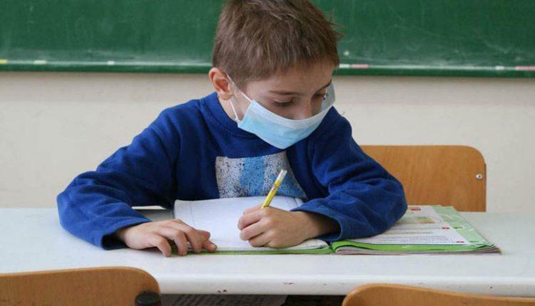 Σύψας: Με μάσκες σε όλα τα σχολεία από Σεπτέμβρη με τα τωρινά δεδομένα κρουσμάτων