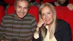 Η κόρη του Γιώργου και της Άννας Νταλάρα σε διακοπές: Εντυπωσιακή και καλλίγραμμη!