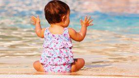 Tips για την αλλαγή της πάνας του μωρού σας, όπου και αν είστε!