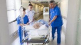 Θρήνος: Πέθανε το παιδί που δηλητηριάστηκε από μανιτάρια