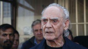 Άκης Τσοχατζόπουλος: Στο νοσοκομείο εσπευσμένα σε κρίσιμη κατάσταση