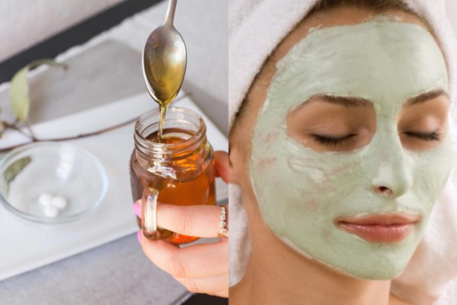 Το μείγμα από μέλι & ασπιρίνη που θα σας κάνει να δείχνετε πιο νέες & όμορφες!