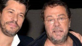 Χάρης Βαρθακούρης για Γιάννη Πάριο: «Δε μιλάμε τόσο τακτικά όσο κάποτε με τον πατέρα μου»