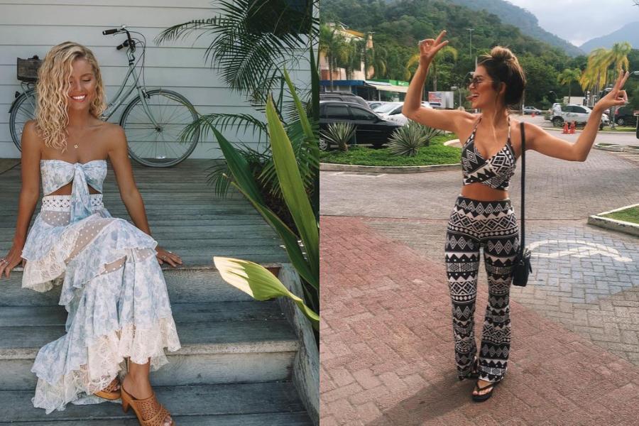 Τα πιο trendy outfits για τον Αύγουστο του 2020! Μοναδικές εμφανίσεις!