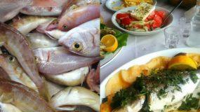 Δες τους τρόπους που θα σε βοηθήσουν να ξεχωρίσεις ένα φρέσκο ψάρι στην ταβέρνα! Προσέχουμε τι τρώμε!