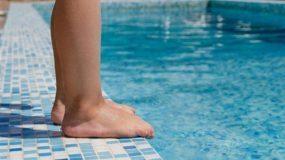 Εγκεφαλικά νεκρό  το πεντάχρονο αγόρι  που παραλίγο να πνιγεί σε πισίνα στη Ρόδο