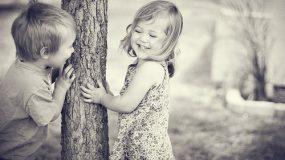 Διδάξτε στα παιδιά σας να αγαπούν τον εαυτό τους-Καθαρή ψυχή χρειάζονται όχι ρούχα!