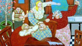 Τι μπορείς να κάνεις για να διορθώσεις μια δυσλειτουργική οικογένεια!