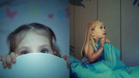 Αυτοί είναι οι πιο συνηθισμένοι φόβοι των παιδιών! Πως θα τα βοηθήσετε να τους αντιμετωπίσουν
