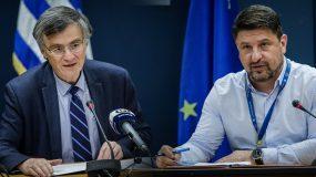 Lockdown στη Θεσσαλονίκη αν δεν μειωθούν τα κρούσματα