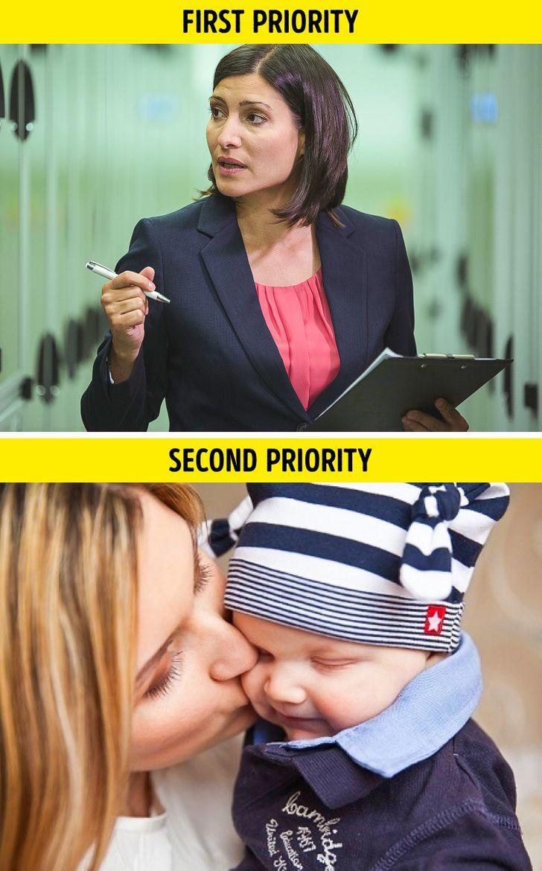 7 ψυχολογικά προβλήματα που θα έπρεπε να αντιμετωπίσει ο καθένας πριν αποκτήσει παιδιά