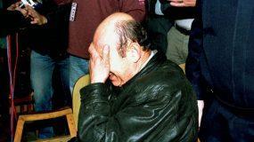 Απόστολος Κοσμάς: Σκότωσε το ίδιο του παιδί γιατί δεν ήθελε να βλέπει την οικογένειά του να βασανίζεται!