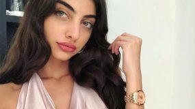 Άφωνοι! Η Ειρήνη Καζαριάν πρωταγωνιστεί σε video clip πασίγνωστου τραγουδιστή!
