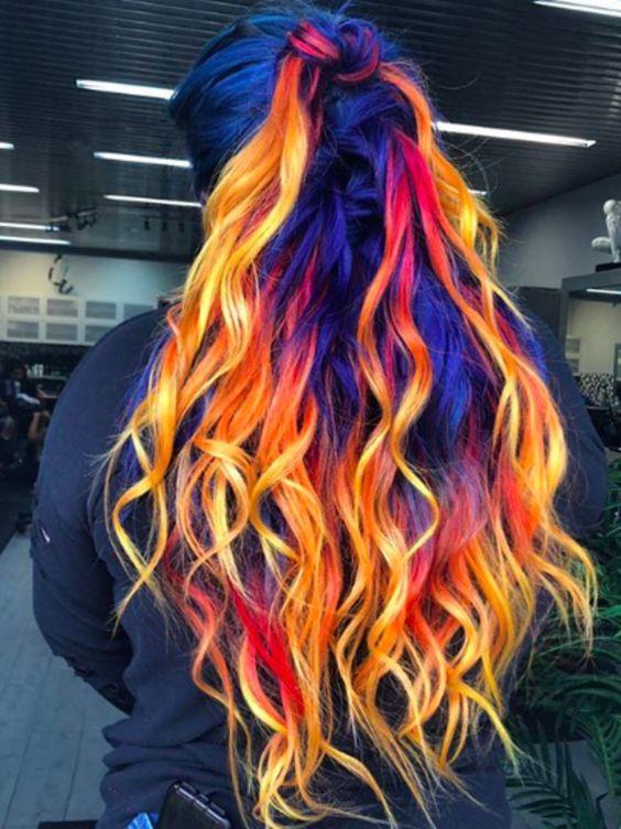 Οι τάσεις στα χρώματα των μαλλιών το Φθινόπωρο & τον Χειμώνα του 2020-2021