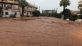 Εύβοια: Ανείπωτη τραγωδία- Βρηκαν πνιγμένο μέσα στο σπίτι το οχτώ μηνών βρέφος τους