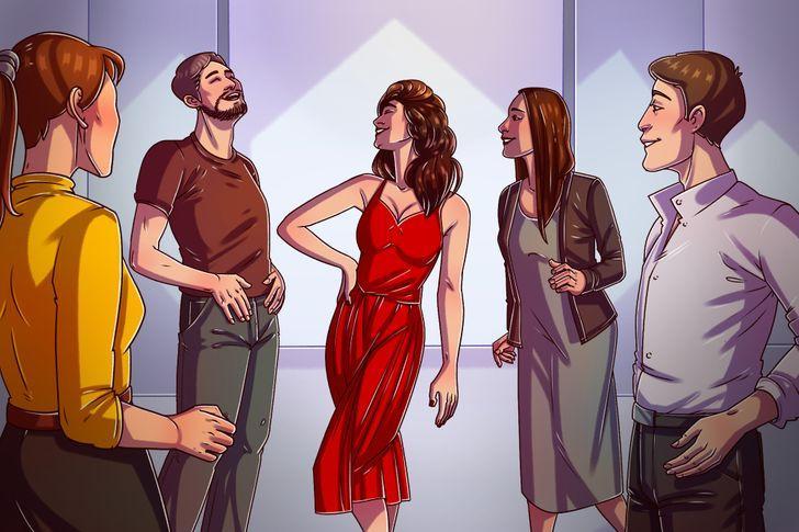 Γλώσσα του σώματος: Κόλπα για να προσελκύετε πιο εύκολα τους ανθρώπους που σας ενδιαφέρουν