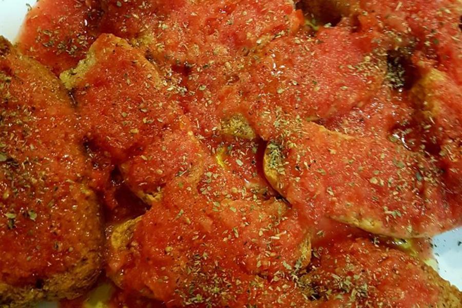 Παραδοσιακή συνταγή για Κεφαλονίτικη ριγανάδα! (νηστίσιμη)