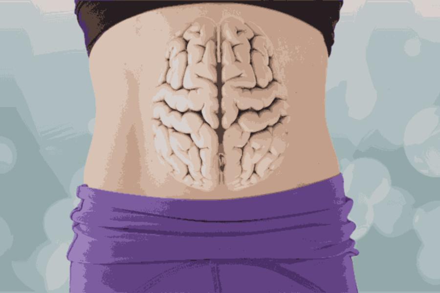 Ο δεύτερος εγκέφαλος στο σώμα μας που επηρεάζει τη σωματική & ψυχική μας υγεία