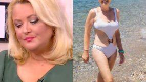 Τζωρτζέλα Κόσιαβα: Κατάφερε να χάσει 35 κιλά και μας αποκαλύπτει το πρόγραμμα διατροφής!
