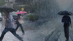 Μετεωρολόγος Μαρουσάκης: Επικίνδυνες καταιγίδες τον Δεκαπενταύγουστο- Δείτε που