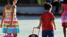 Back to school 2020: Πρώτη φορά στο δημοτικό- Ψυχολόγος εξηγεί πως θα γίνει ομαλή μετάβαση