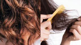 Ξύδι στα μαλλιά για την τριχόπτωση, τις ψείρες και την ψαλίδα! 3 Σπιτικές συνταγές που θα γίνουν απαραίτητες