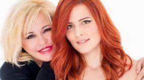 Μπέσσυ Αργυράκη: Ζητά συγγνώμη στην κόρη της μέσω εκπομπής!