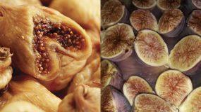 Συκοπιταρίδες Κρήτης - Συνταγή για αποξηραμένα σύκα