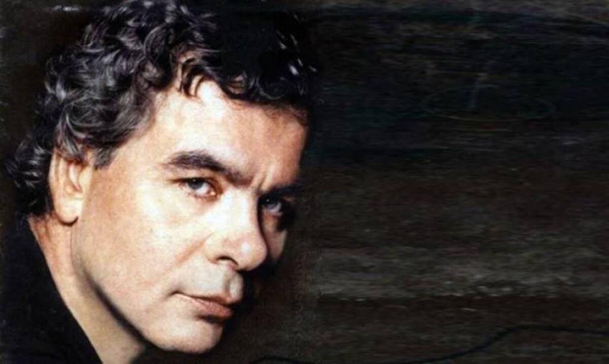 Έφυγε από τη ζωή ο Γιάννης Πουλόπουλος