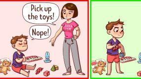4 βήματα που θα κάνουν το παιδί να έχει πειθαρχία χωρίς να χρειαστεί να φωνάξεις!