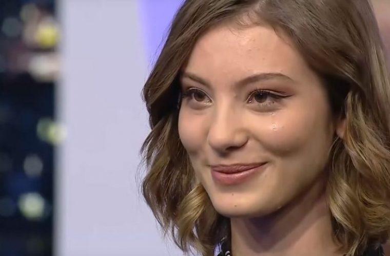 Άννα Μαρία Ηλιάδου: Χώρισε η νικήτρια του «GNTM» και ερωτεύτηκε ξανά; (εικόνες)
