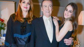 Γκερέκου – Βοσκόπουλος: Η κόρη τους έγινε ηθοποιός – Κάνει ντεμπούτο σε σειρά της ΕΡΤ