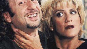 H «Σωσώ» και ο «Αλέκος» ξανά μαζί: 20 χρόνια μετά φωτογραφίζονται για το σίριαλ που ξαναπρωταγωνιστούν! (εικόνα)