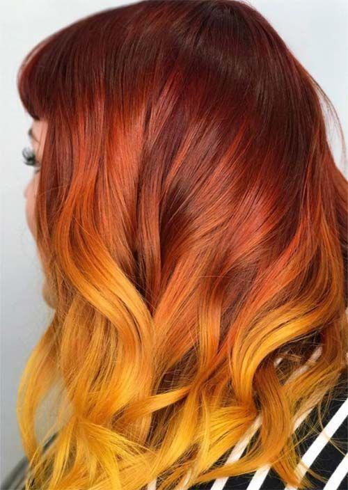 Καλώς ήρθες Σεπτέμβρη: Οι πιο must αποχρώσεις στα γυναικεία μαλλιά για το Φθινόπωρο του 2020!