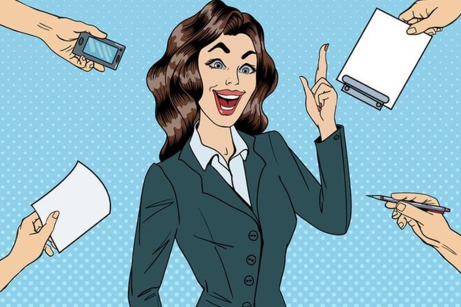 Quiz: Ποιο επάγγελμα σου ταιριάζει περισσότερο σύμφωνα με την προσωπικότητα σου;