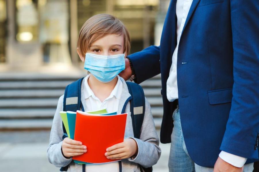 Η φετινή σχολική χρονιά θα είναι αβέβαιη & δύσκολη - Πως πρέπει να προετοιμάσουμε τα παιδιά;