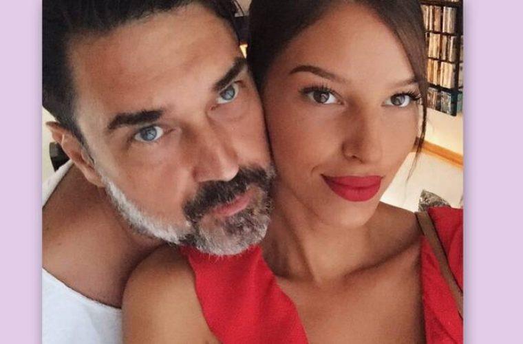 Μπουράκ Χακί: «Εύχομαι να είχαμε παντρευτεί με τη Χαρά»!