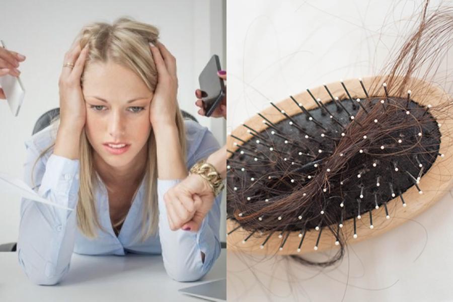 Δείτε 6 ψυχοσωματικά προβλήματα που φανερώνουν ότι σας έχει κυριεύσει το άγχος