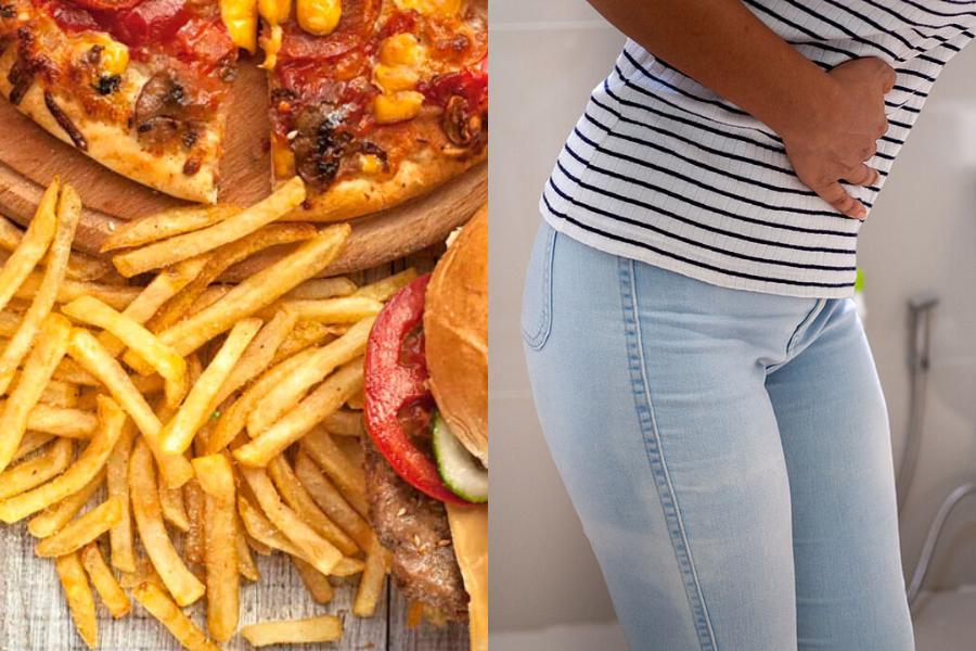 Τα 5 συμπτώματα που δείχνουν ότι ήρθε η ώρα να αλλάξετε διατροφικές συνήθειες! Το 4ο δε θα το πιστέψετε!