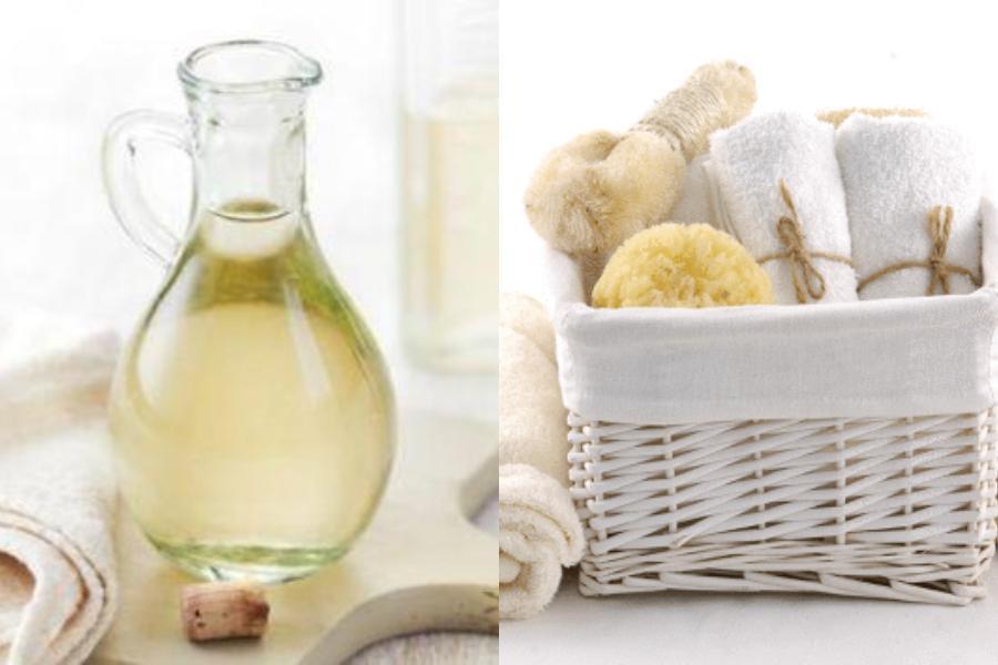 5 έξυπνα κόλπα που θα κάνουν τις πετσέτες σας να μυρίζουν υπέροχα & να διατηρούνται σαν καινούριες