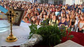 Ανοιγμα σχολείων: Αγιασμός ανά... τάξη ανακοίνωσε η υπουργός Παιδείας