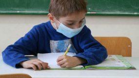"""""""Δεν θα διώξω κανένα παιδί από την τάξη επειδή δεν φοράει μάσκα"""" Το τρυφερό μήνυμα εκπαιδευτικού!"""