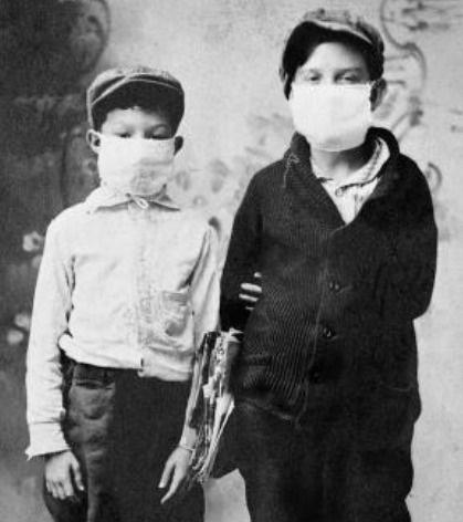 Τι έγινε με τα σχολειά στην πανδημία του1918: Η ιστορία επαναλαμβάνεται;