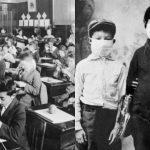 Τι έγινε με τα σχολειά στην πανδημία του 1918: Η ιστορία επαναλαμβάνεται;