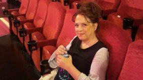 «Κραυγή» απόγνωσης από την Ελένη Ράντου: «Ο ρόλος του ανύπαρκτου»