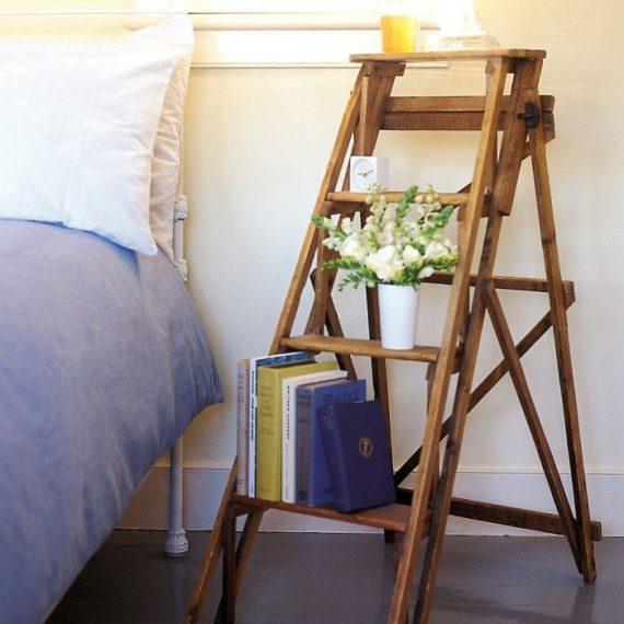 Φτιαξτέ τα δικά σας ξεχωριστά κομοδίνα για την κρεβατοκάμαρα