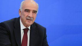 Βαγγέλης Μεϊμαράκης :Εσπευσμένα εισήχθη στο νοσοκομείο